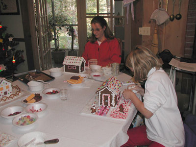 Workshops at Holly Hill B&B